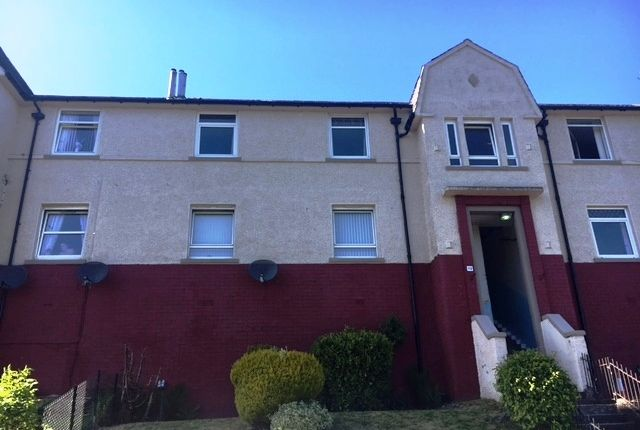 Thumbnail Flat to rent in 110 Rankin Street, Greenock