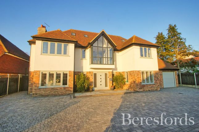 7 bed detached house for sale in Avenue Road, Ingatestone, Essex CM4