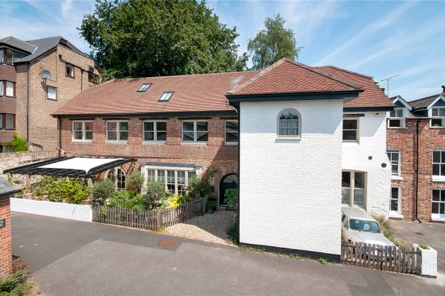 Thumbnail Property for sale in Parchment Street, Winchester, Hampshire