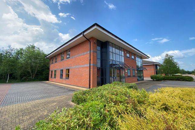 Thumbnail Office to let in Wilkinson Business Park, Wrexham