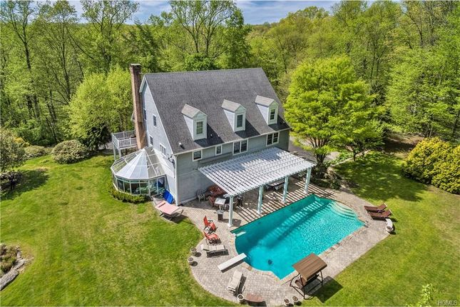 Thumbnail Property for sale in 28 Green Valley Road, Armonk, Ny, 10504