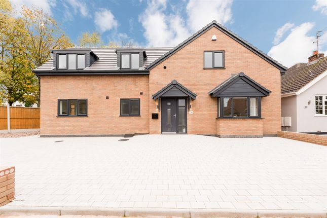 Thumbnail Detached house for sale in Park Lane, Kingswinford