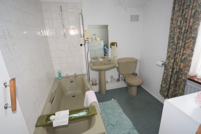 Bathroom of Abbots Vale, Barrow-In-Furness LA13