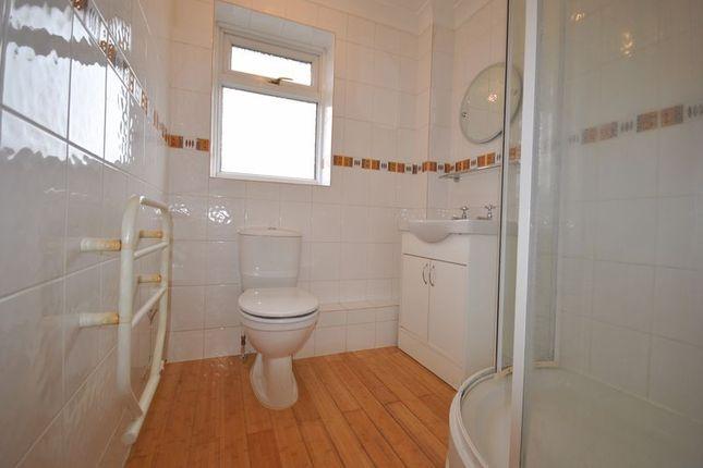 Bathroom of Marston Moor, Dussindale, Norwich NR7