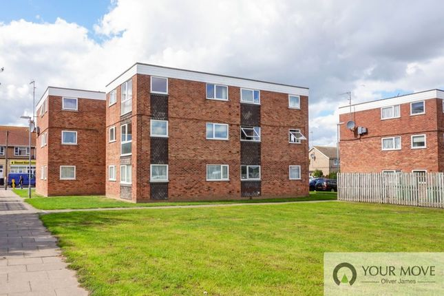 Flat to rent in Kalmia Green, Gorleston, Great Yarmouth