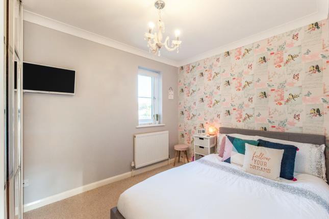 Bedroom 2 of Norton, Bury St Edmunds, Suffolk IP31