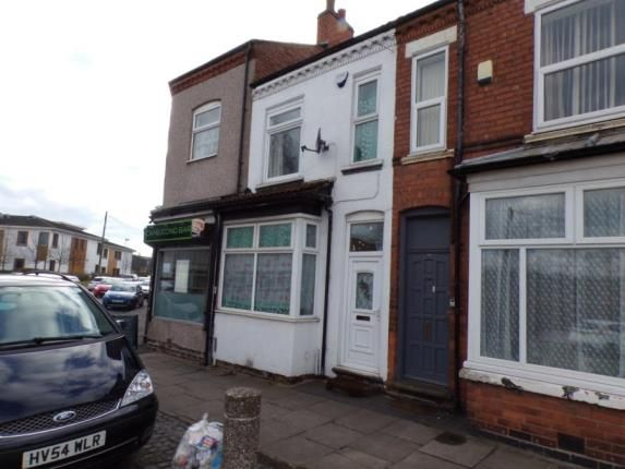 Thumbnail Terraced house for sale in Manilla Road, Selly Park, Birmingham, West Midlands