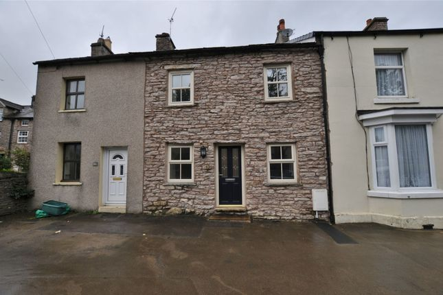 Thumbnail Terraced house to rent in 83 High Street, Kirkby Stephen, Cumbria