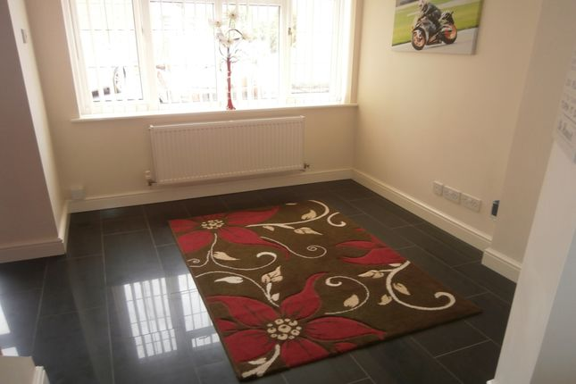 Entrance Hall of Dickens Close, Galley Common, Nuneaton, Warwickshire CV10