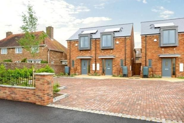 Thumbnail Property to rent in Pound Farm Road, Chichester