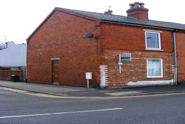 Thumbnail Flat to rent in Rasen Lane, Lincoln