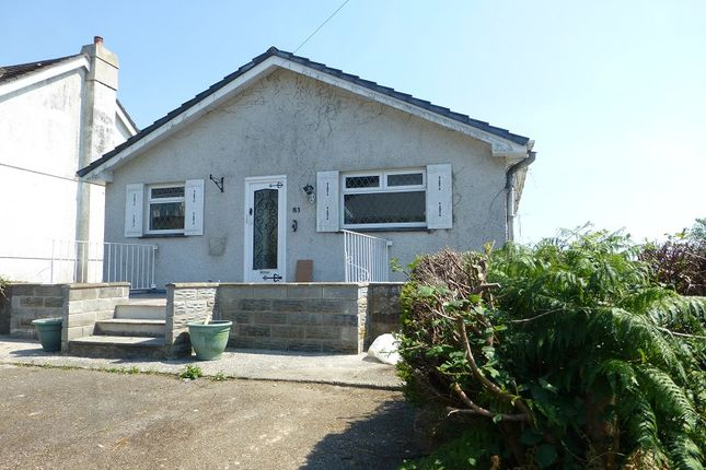 Thumbnail Detached house to rent in Kings Road, Llandybie, Ammanford, Carmarthenshire.