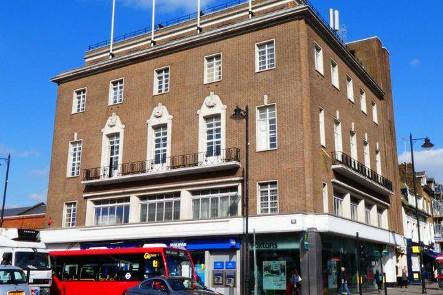 Thumbnail Office to let in Zeeta House, 200 Upper Richmond Road, Putney