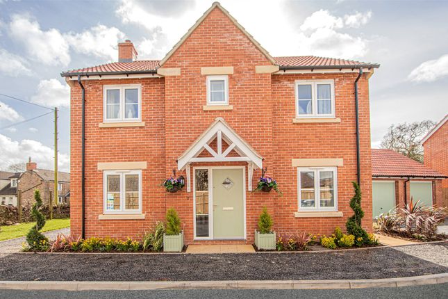 Picture No. 34 of Plot 1, Harford Place, Rangeworthy, Bristol BS37