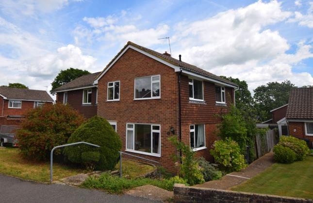 Thumbnail Semi-detached house for sale in Grange Close, Horam, Heathfield, East Sussex