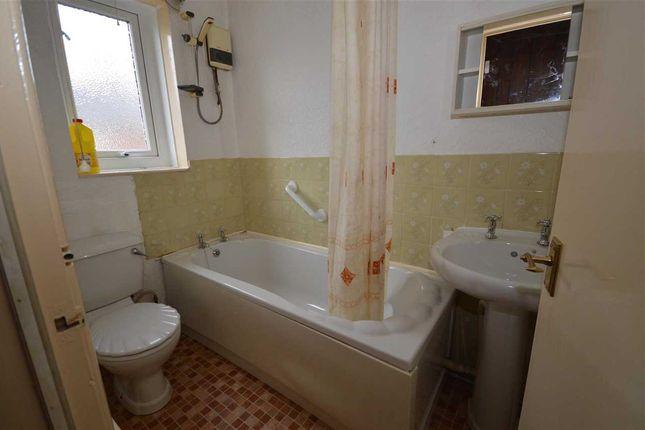 Bathroom of Pine Street, South Moor, Stanley DH9