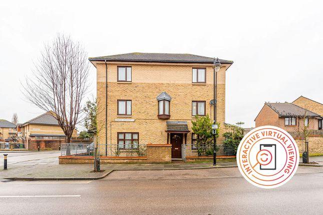 Thumbnail Semi-detached house for sale in Walnut Road, Leyton, London