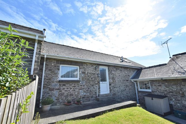 Thumbnail Cottage for sale in Honeyborough Road, Neyland, Milford Haven