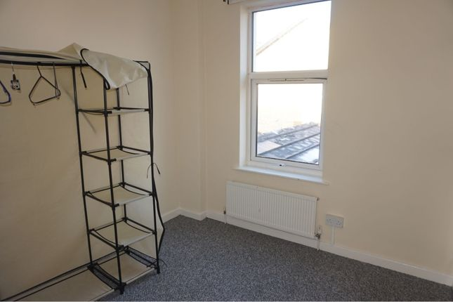 Bedroom of Guildford Street, Wallasey CH44