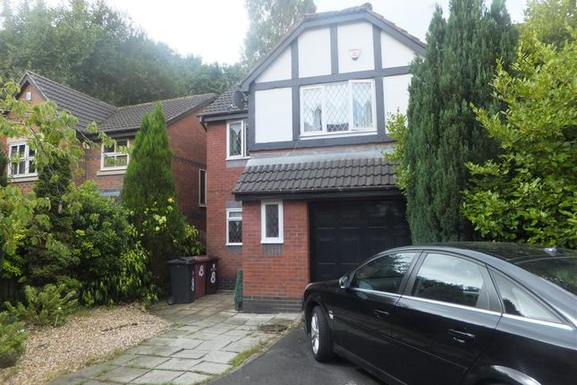 4 bed detached house for sale in Huyton Brook, Huyton, Liverpool