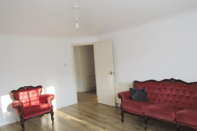 Living Room of Sutton Square, Hackney E9