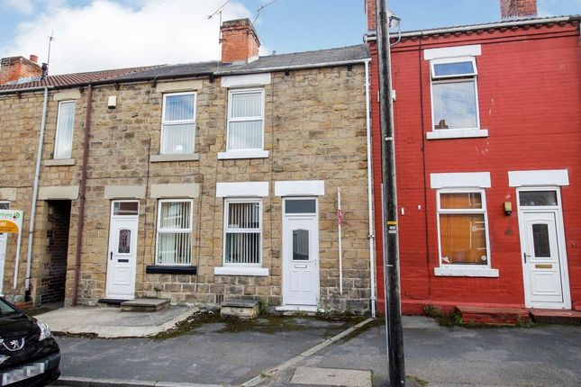 2 bed terraced house to rent in Victoria Road, Mexborough S64