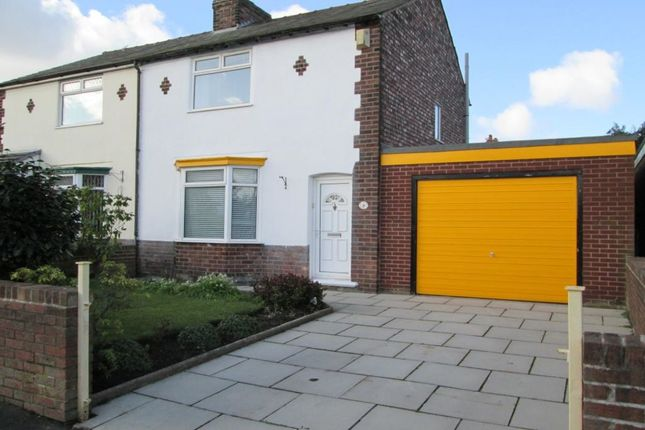 2 bed semi-detached house to rent in Hawthorne Road, Prescot