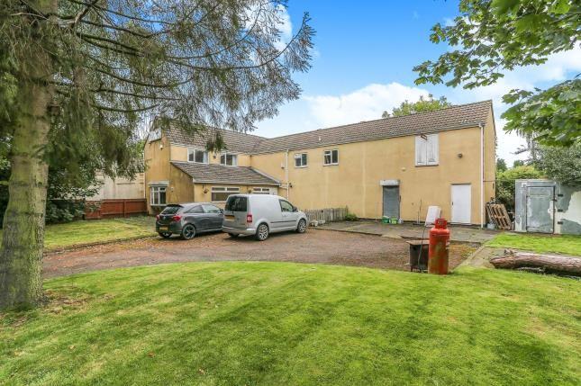 Thumbnail Detached house for sale in Aldermans Green Road, Aldermans Green, Coventry, West Midlands
