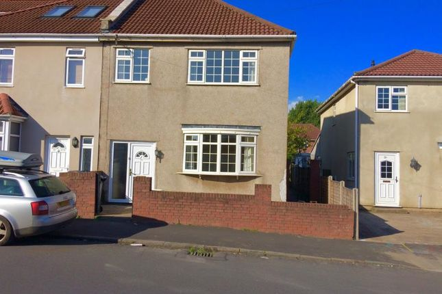 Thumbnail Property to rent in Toronto Road, Horfield, Bristol