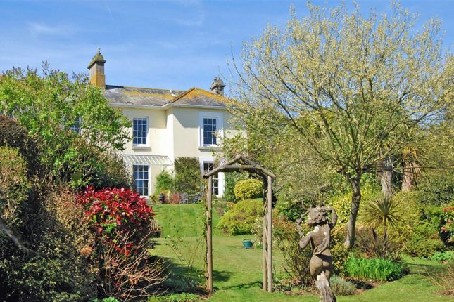 Thumbnail Semi-detached house for sale in Bellair House, Madron