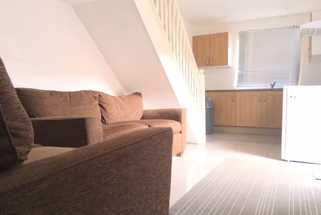 Thumbnail Maisonette to rent in Brook Path, Slough, Berkshire