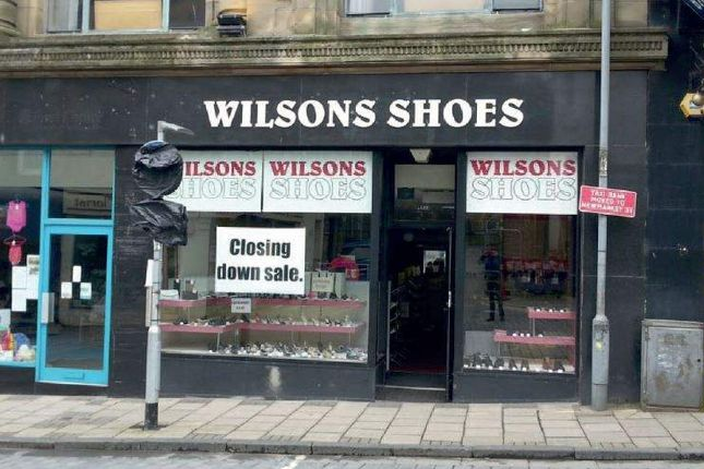 Thumbnail Retail premises to let in Kirk Wynd, Falkirk