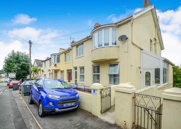 Thumbnail Maisonette for sale in St Marychurch, Torquay, Devon