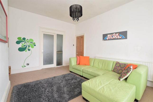 Thumbnail Flat for sale in Walsingham Road, Hove, East Sussex