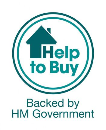 Available On The Help To Buy Scheme