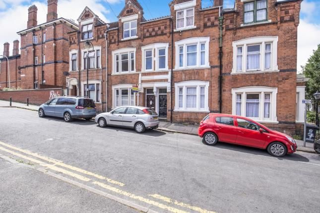 Thumbnail Flat for sale in College Street, Leicester