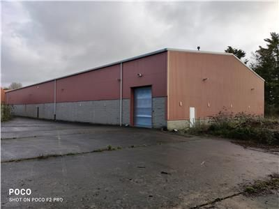 Thumbnail Light industrial for sale in Unit 2, West 303, Sparkford, Yeovil, Somerset