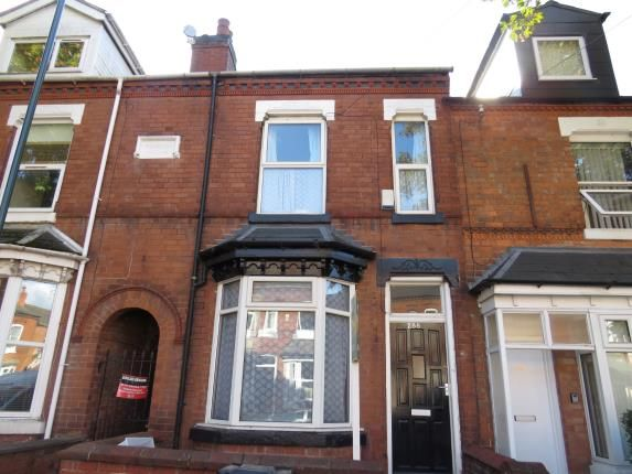 Thumbnail Terraced house for sale in Tiverton Road, Selly Oak, Birmingham, West Midlands