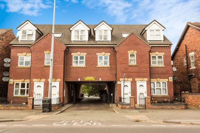 Thumbnail Flat for sale in Apt 5, 57 Crewe Road, Stoke-On-Trent