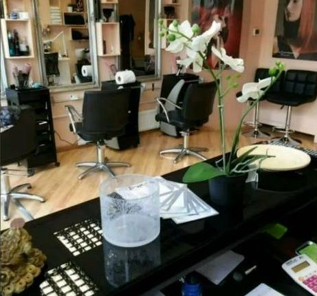 Thumbnail Commercial property for sale in High Road Leyton, London