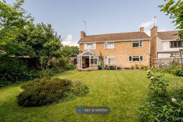4 bed detached house to rent in Courtington Lane, Bloxham, Banbury OX15