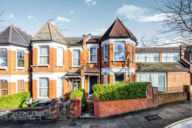 Thumbnail Terraced house for sale in Outram Road, Alexandra Palace
