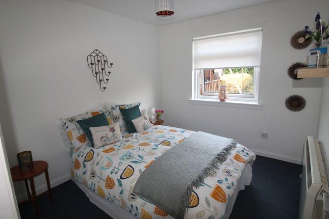Bedroom of Waterside Court, Kilmarnock KA1
