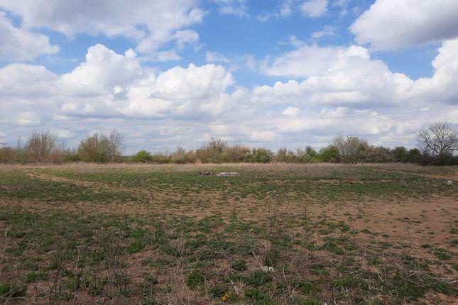 Thumbnail Land for sale in Goose Lane, Little Hallingury