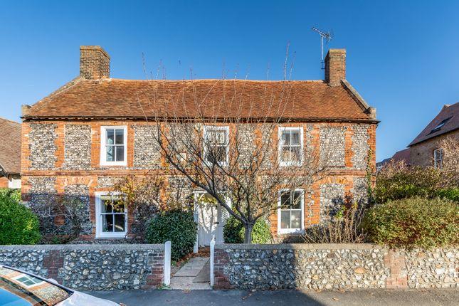 Thumbnail Cottage for sale in Church Street, Littlehampton
