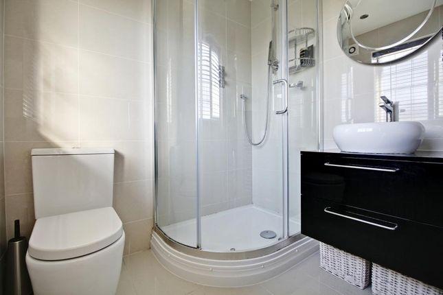 Ensuite To Bed 1 of Minden Close, Chineham, Basingstoke RG24