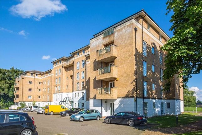 Thumbnail Flat to rent in Yarlington Court, 1 Sparkford Gardens, London