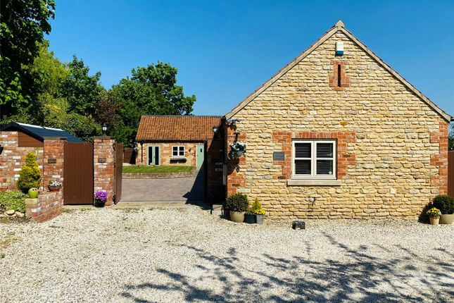 Thumbnail Detached house for sale in Old Barn Lane, Roxby, Scunthorpe, North Lincolnshire
