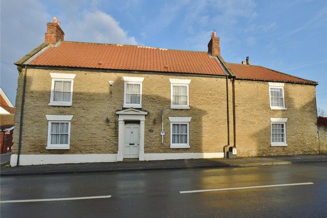 Thumbnail Detached house for sale in Westgate, North Cave