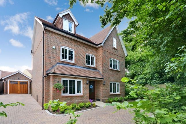 Thumbnail Detached house for sale in Elers Way, Thaxted, Dunmow